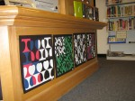 library display_visual design 001